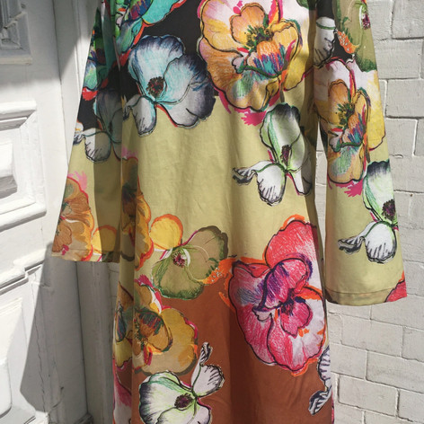 Sommerkleid Lara