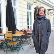 Mantel Olivia, Wendeschal Turnaround