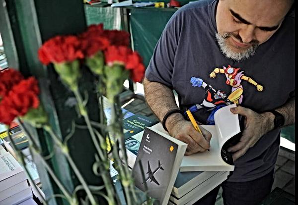 Foto en El Correo digital