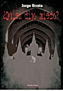 Portada de ¿Quién dijo miedo?