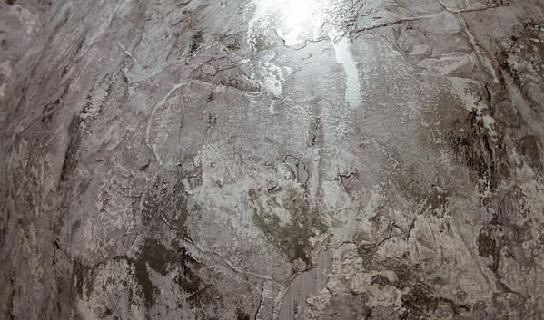 Powder bathroom (detail)