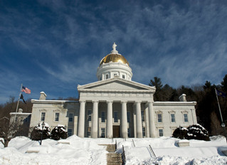 2020 legislative session: Act I