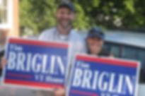 Tim Briglin Vermont House state rep