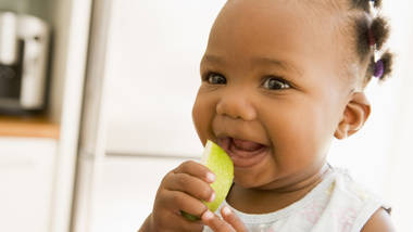 2 week Meal Planner For Your Toddler
