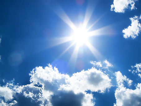 Let The Sun Shine: Why Vitamin D Could Be Your Best Natural Protection Against Respiratory Illness