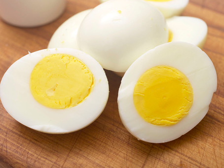 Do Eggs Really Raise Cholesterol