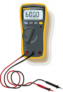 Fault finding meter from Active Electrical Solutions