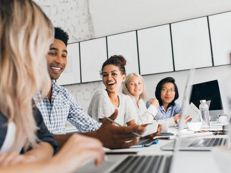 3 tendências para inovar no reconhecimento e engajar seus colaboradores
