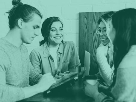 5 etapaspara definir ou revisar os valores da sua empresa