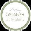 Scandi at Maleny Logo