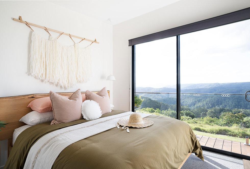 Scandi at Maleny - Luxury Accommodation Maleny