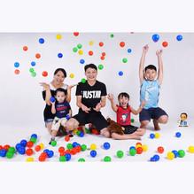 影藝攝影-歡樂親子照-彩球.jpg