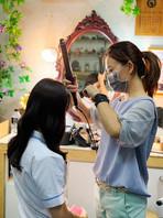 影藝攝影-高雄專業人像照相館-專業妝髮服務-學士照.jpg