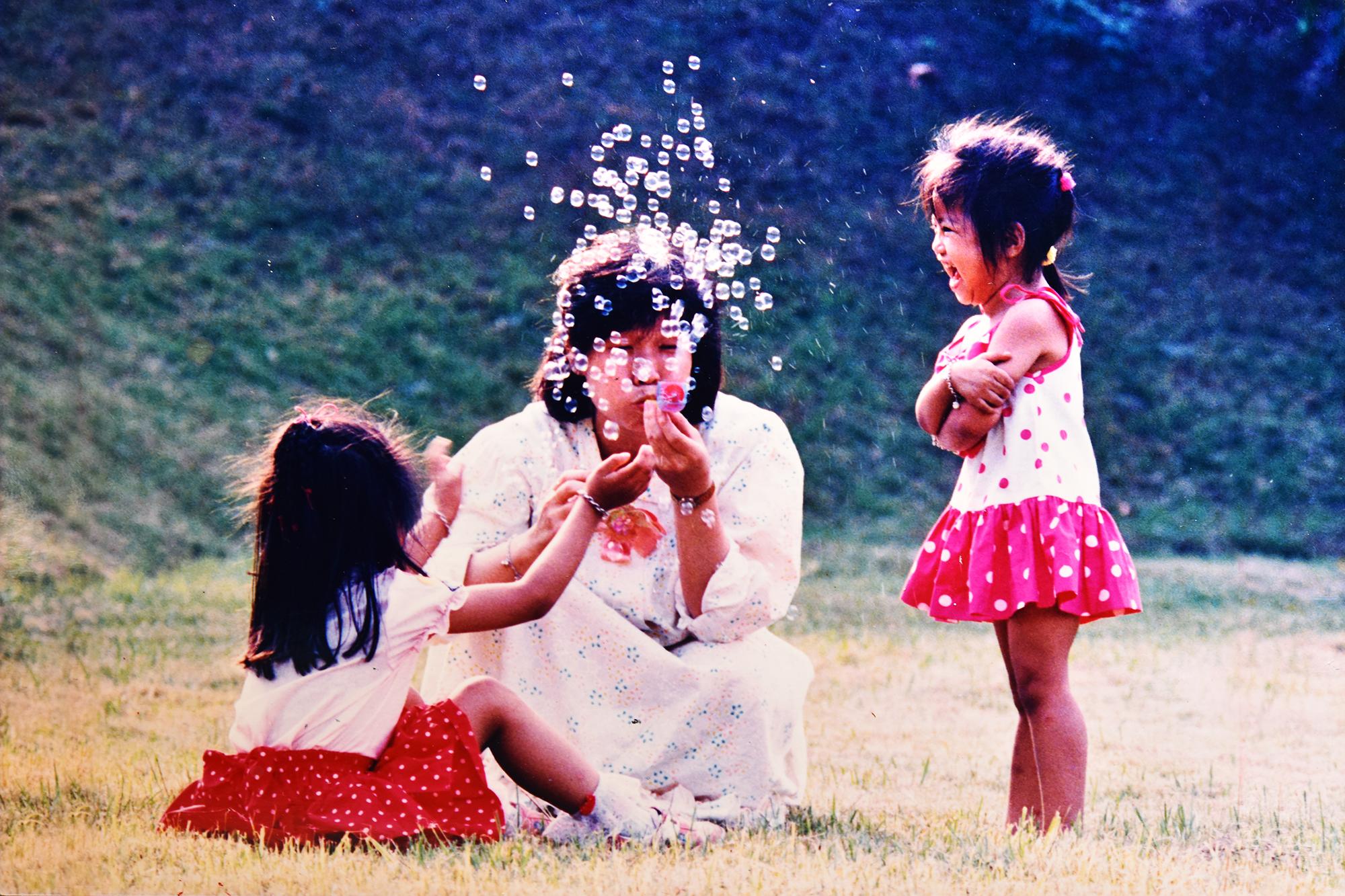008-76年社會福利攝影比賽  銀牌獎  示範