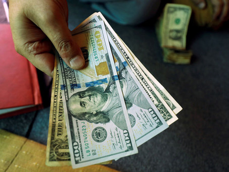 Dollar Continues Slide Over Dimming U.S. Economic Recovery Prospects