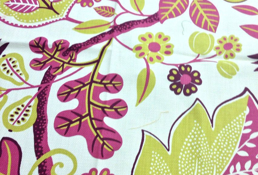 Whimsy Floral Fabric