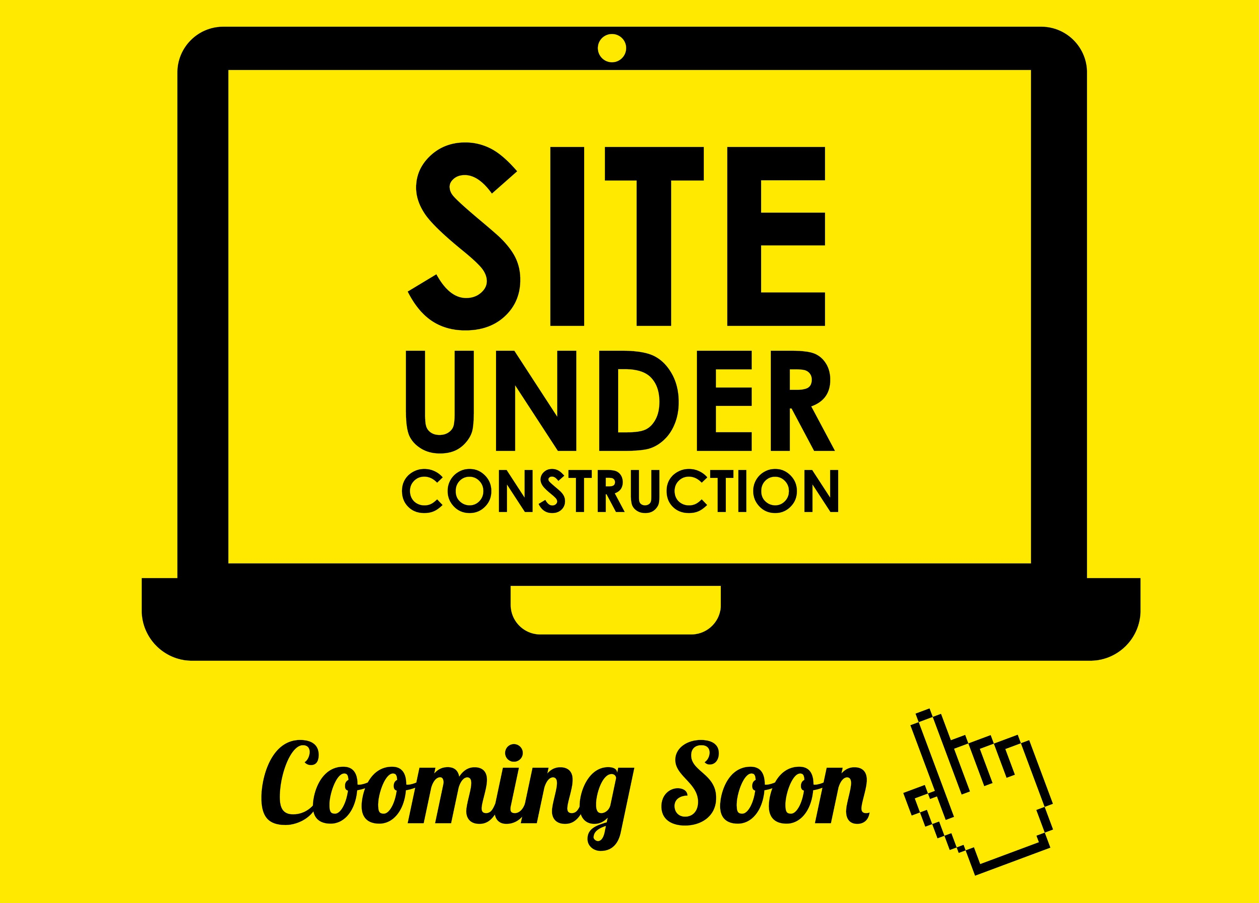 Image result for website under construction