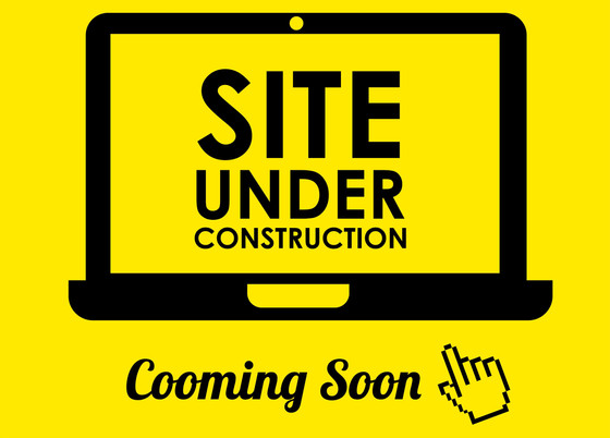 New website under construction.