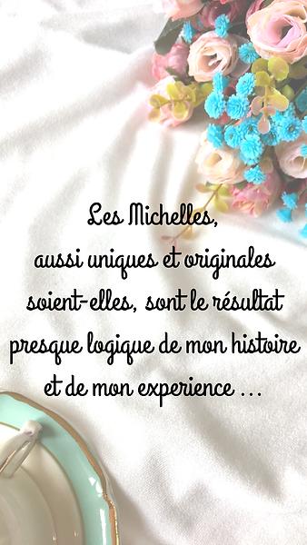 Les_Michelles_aussi_uniques_et_originale
