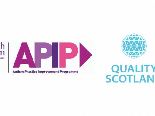 Gretton School and Scottish Autism announce pilot of Autism Practice Improvement Programme