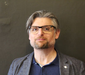 Mr Ian Thorsteinsson Executive Principal