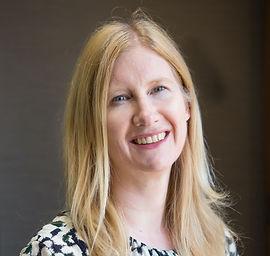 Sarah Unwin Headteacher Hardwick House S