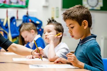 Abingdon House School