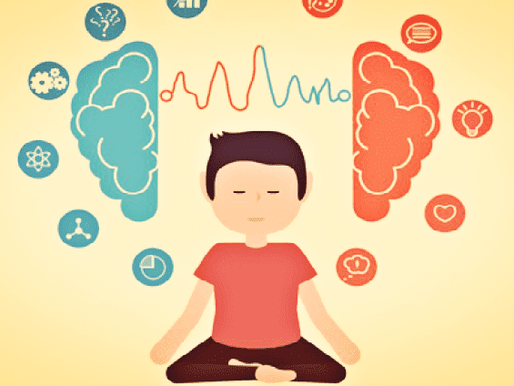 Mindfulness in schools.