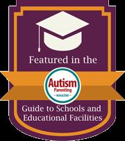 Featured in Autism Parenting