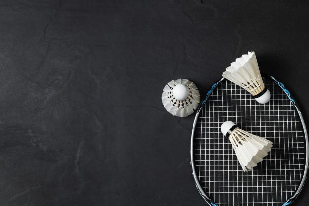 shuttlecocks-badminton-racket-black-back