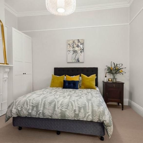 Interior Colour Scheme & Styling, Williamstown