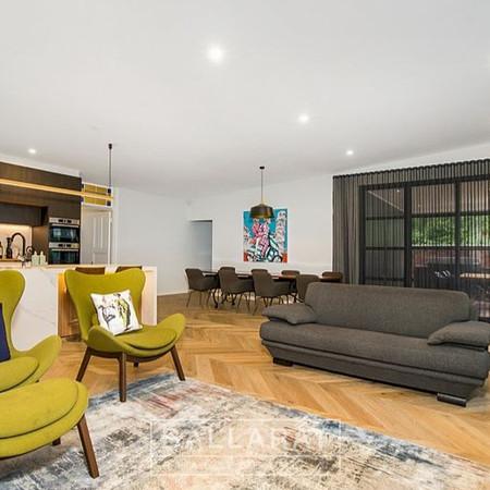 Interior Living Scheme, Ballarat