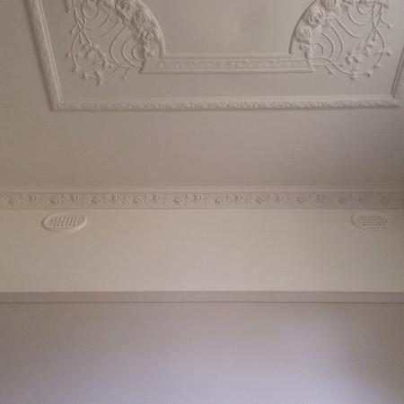 Interior Paint Colour Scheme, Kyneton