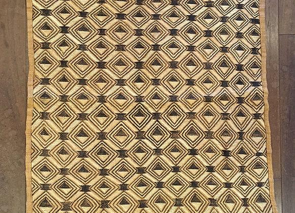 Kuba Textile クバの織物