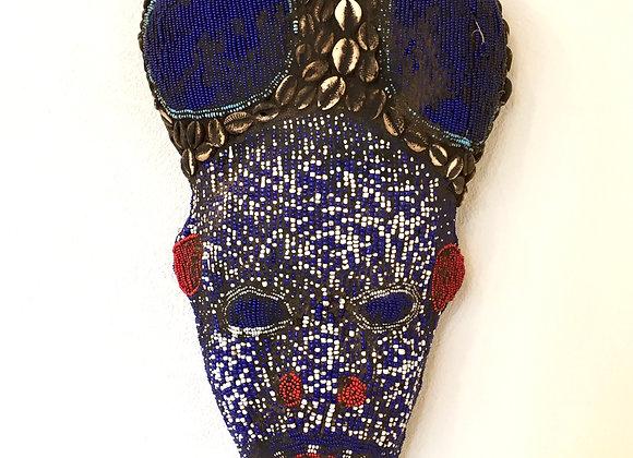 Bamileke Mask バミレケ族のお面