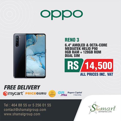 Oppo Reno3 (8GB+128GB)