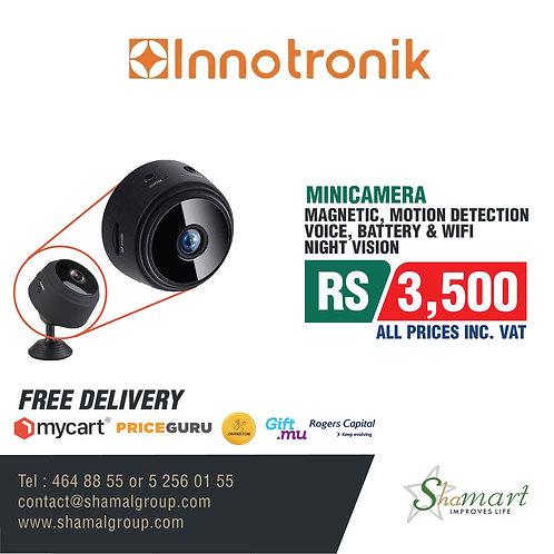 Mini Full HD 1080P IP Camera with Nigh Vision