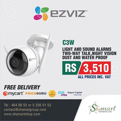 C3W Pro (4MP) Smart Home Camera