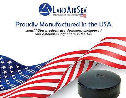 LandAirSea 54 Trackers