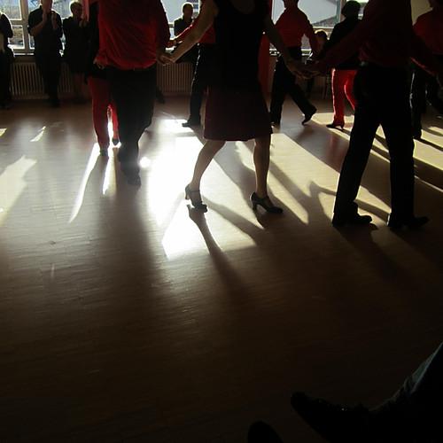 Tag des Tanzens