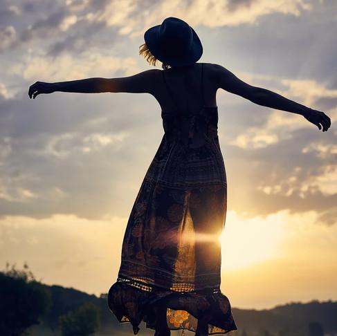 שגשוג ואושר רוחני בעידן החדש
