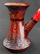 Wizard's Rook #2032. Grecian briar with