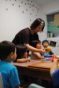 Reggio, Bellevue, Bilingual School