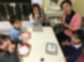 Saturday, Japanese, Montessori, Bellevue, Prechool