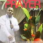 7 PRAYER POINTS FOR FINANCIAL BREAKTHROUGHS