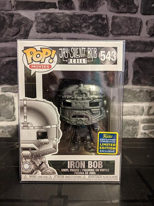 Jay & Silent Bob - Iron Bob