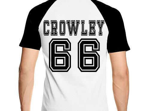 Crowley 66 Baseball Shirt