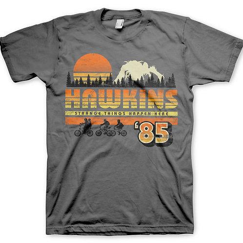 Stranger Things Hawkins 85