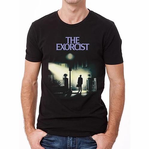 The Exorcist Movie T-Shirt
