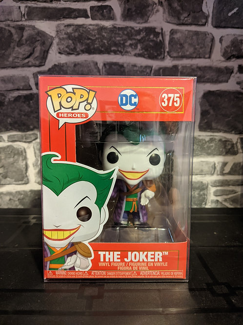 DC - The Joker (Imperial Palace)